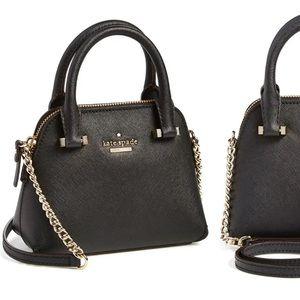 Kate Spade cedar street mini maise' crossbody bag